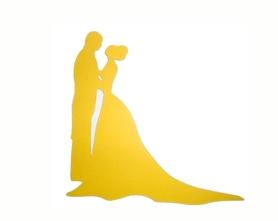 (P41) Para z bajki Ślub Wesele