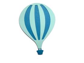 (P101) Balon 3D