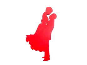 (P10) Para Młoda Podnoszenie Ślub