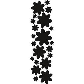 Wykrojnik Craftable - Punch Die - Kwiatki