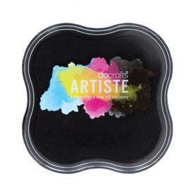 Tusz pigmentowy ARTISTE - czarny