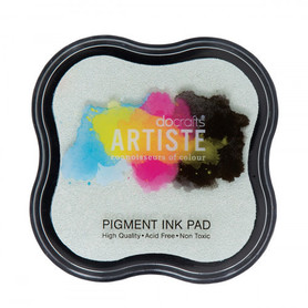 Tusz pigmentowy ARTISTE - bezbarwny