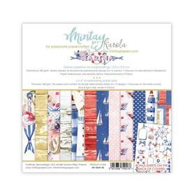 Papiery 15x15 Marina Mintay by Karola