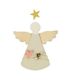 Sizzix Bigz Die - Angel #2 - Aniołek