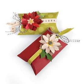 Wykrojnik Sizzix Thinlits 7el Box, Pillow
