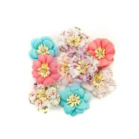 Prima Marketing Misty Rose Flowers Walden (599)