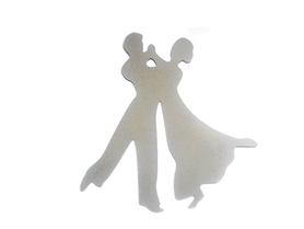(P12) Para Tancerze Taniec