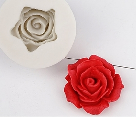 Foremka silikonowa Róża 3D