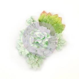 Kwiatki Santa Baby Flowers Frosted Mint (597344)