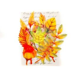 Listki Leaf Embellishments Autumn Maple (635657)