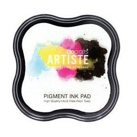 Tusz pigmentowy ARTISTE - Biały