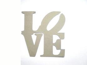 (P16) Napis LOVE