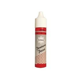 Pearlmaker perełki w płynie 10ml czerwone