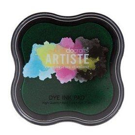 Tusz pigmentowy ARTISTE - zielony