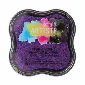 Tusz pigmentowy ARTISTE - fioletowy