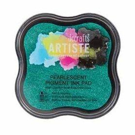 Tusz pigmentowy ARTISTE - Mantis Green