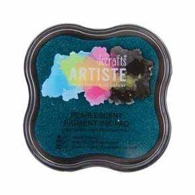 Tusz pigmentowy ARTISTE - Aqua