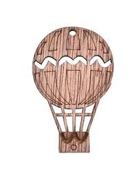 Ozdoba drewniana Balon