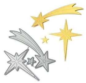 Wykrojnik Trzy gwiazdy (3219/1)