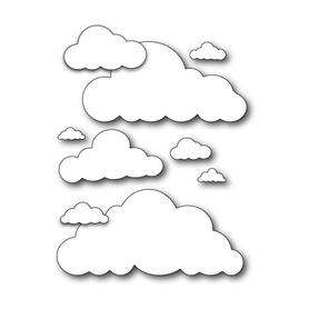 Wykrojnik Memory Box - Cloud Bank (30018)