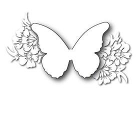 Wykrojnik Memory Box - Angel Butterfly Wings 99211