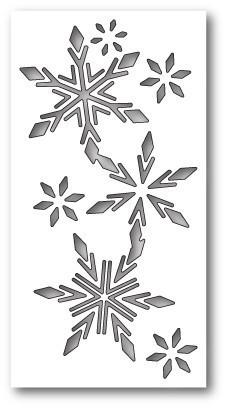 Wykrojnik Memory Box - Tisdale Snowflake (99827)