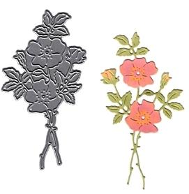 Wykrojnik Róże (222019/1)