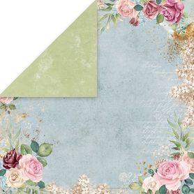 CP-FV01 Arkusz papieru Flower Vibes 01