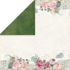 CP-FV02 Arkusz papieru Flower Vibes 02