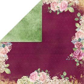 CP-FV03 Arkusz papieru Flower Vibes 03