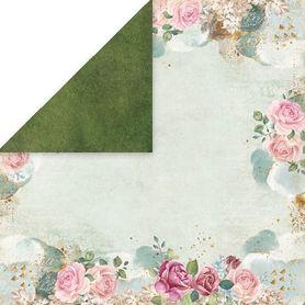 CP-FV06 Arkusz papieru Flower Vibes 06