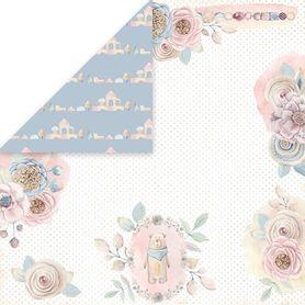 CP-BW05 Arkusz papieru Baby World 05