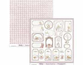 SCP-033 Dayka Arkusz papieru 30,5x30,5cm Dziecięce