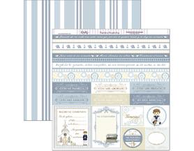 SCP-112 Dayka Arkusz papieru 30,5x30,5cm