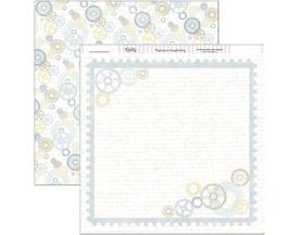 SCP-110 Dayka Arkusz papieru 30,5x30,5cm