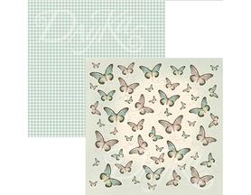 SCP-070 Dayka Arkusz papieru 30,5x30,5cm