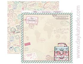SCP-159 Dayka Arkusz papieru 30,5x30,5cm