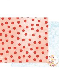 Arkusz papieru ST 30x30cm - Paper Blanket Stories 01-02
