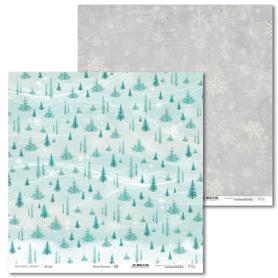 Arkusz papieru LL 30x30cm - Arcitc Sweeties - 05