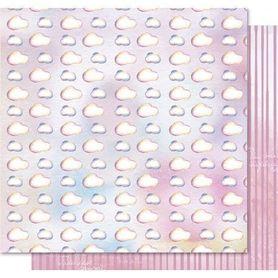 PD1036 Kora Arkusz papieru 30,5x30,5cm Heaven door