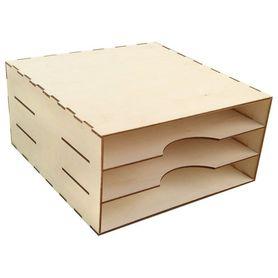 Organizer do przechowywania papierów 30,5x30,5cm