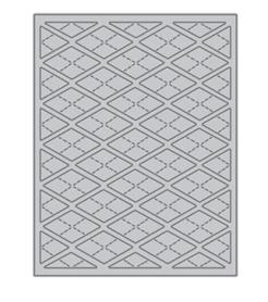 Wykrojnik Panel Romby (0076)