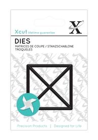 Wykrojnik XCut Pinwheel (503621) - Wiatraczek