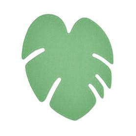 Wykrojnik Sizzix Bigz - Tropical Leaf - Liść tropikalny