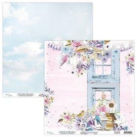 Papier 30x30 - Mintay - Dreamer 03