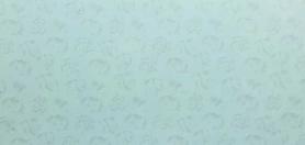 Arkusz papieru A4 z różami - błękitny (3508)