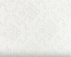 Arkusz papieru A4 Ornament - biały (5103)