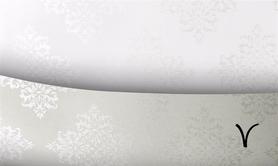 Arkusz papieru A4 Glamour - szary (4905)
