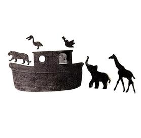 Wykrojnik - Arka Noego Zwierzęta (R4-1856)
