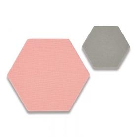 661781 Wykrojnik Sizzix - Small Hexagons - Sześciokąty